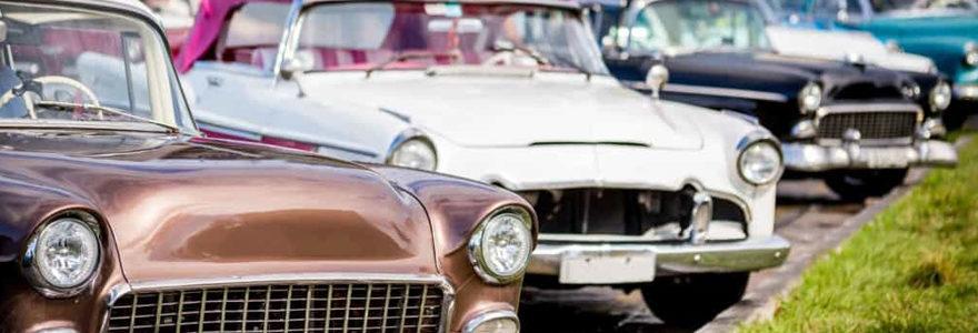 auto de luxe